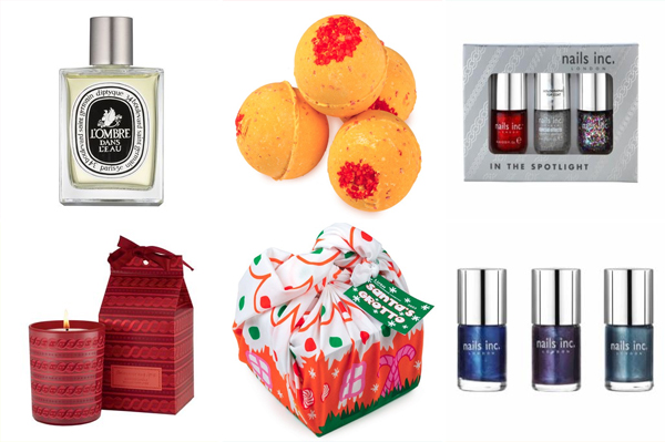 Boxing Day Beauty Sales