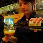 ベルギービール大好き!!ロッシュフォール10Rochefort 10 @天満橋ドルフィンズ