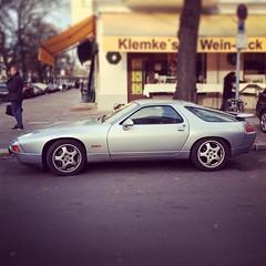 automobile, automotive exterior, vehicle, performance car, automotive design, porsche 928, land vehicle, luxury vehicle, sports car,