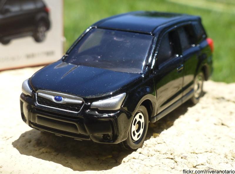 No. 112 Subaru Forester 11777533403_963fa928c0_c