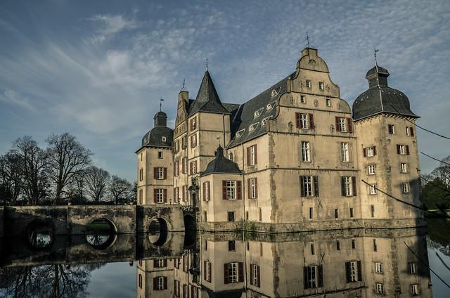 Schloss Bodelschwingh 6