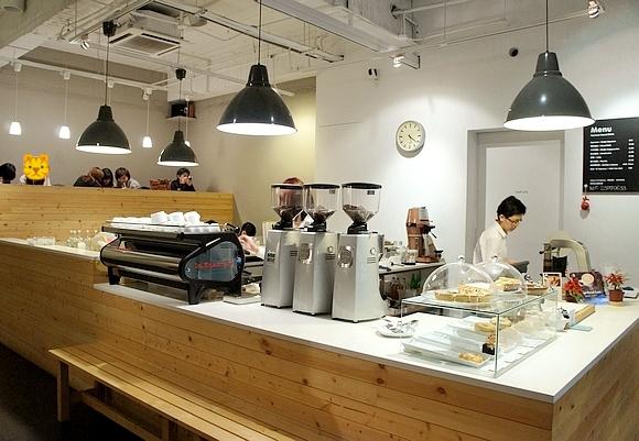 FikaFika咖啡店05
