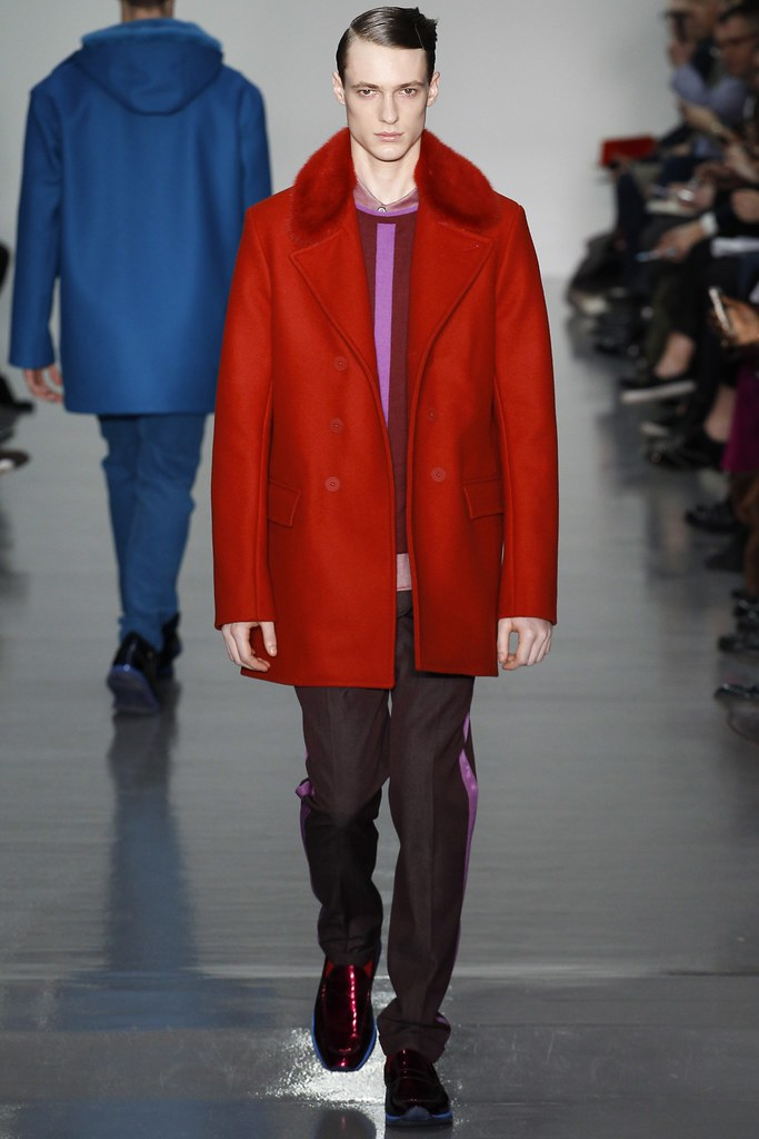 FW14 London Richard Nicoll002_Tommaso de Benedictis(VOGUE)