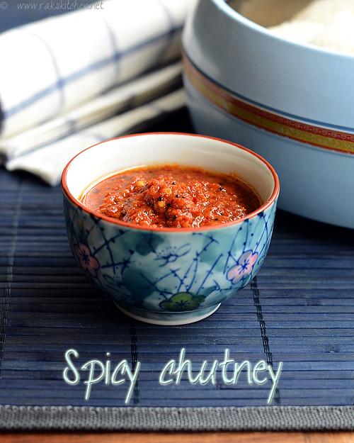 spicy-chutney-for-idli-dosa