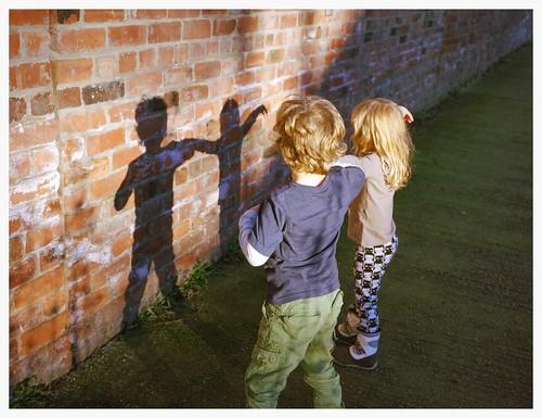 shadow 120 film wall oscar kodak bricks 400 fujifilm portra ga645 kodakportra400 ga645i amni