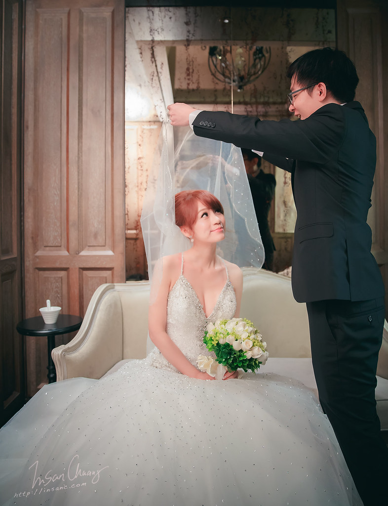 [婚禮記錄] Lion + zoe// 婚禮 @ 君品酒店
