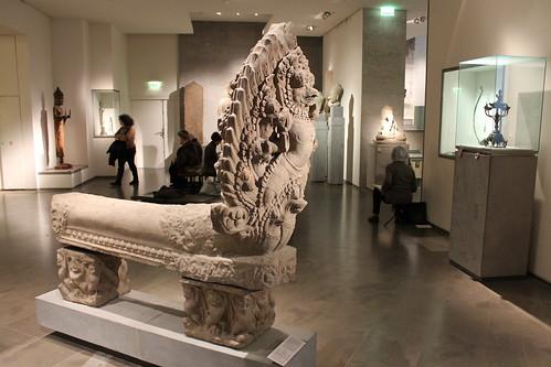 2014.01.10.092 - PARIS - 'Musée Guimet' Musée national des arts asiatiques