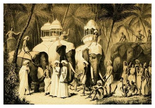 010-Voyages dans l'Inde -1858- Alexis Soltykoff