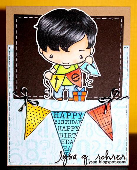 """Birthday Ian """"10!"""""""