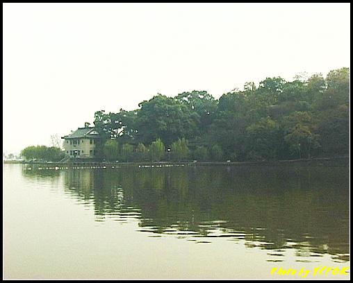 杭州 西湖 (其他景點) - 680 (北山路湖畔 孤山公園)