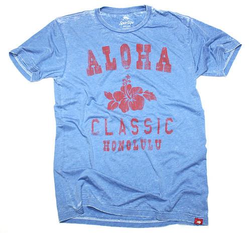 Vintage Aloha T Shirt
