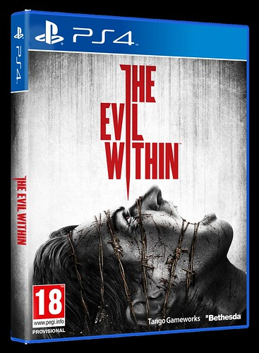 The Evil Within release date confirmed for PS3 and PS4 - PlayStation