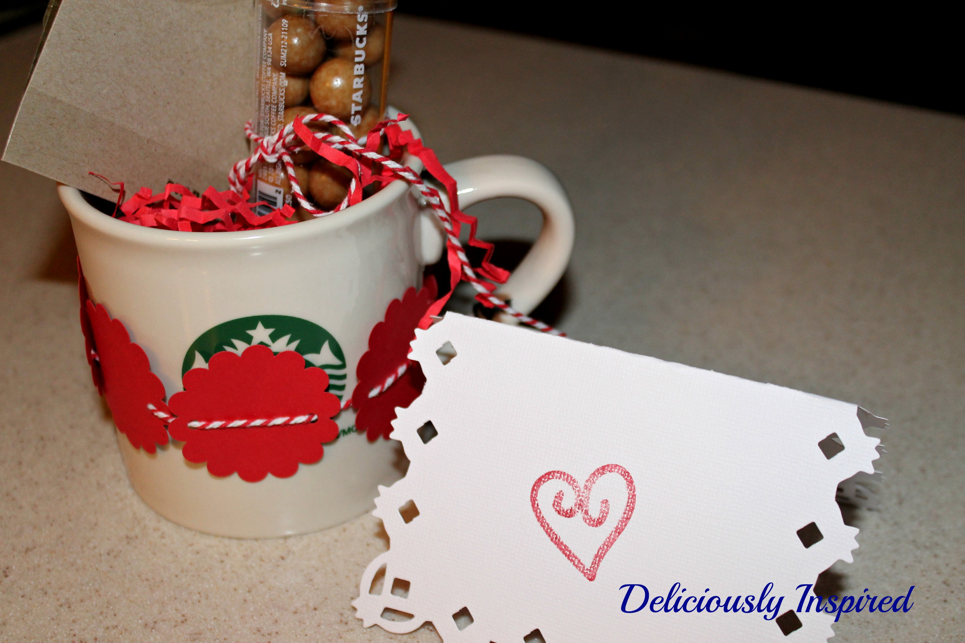 Valentine's Day 2014-Starbucks