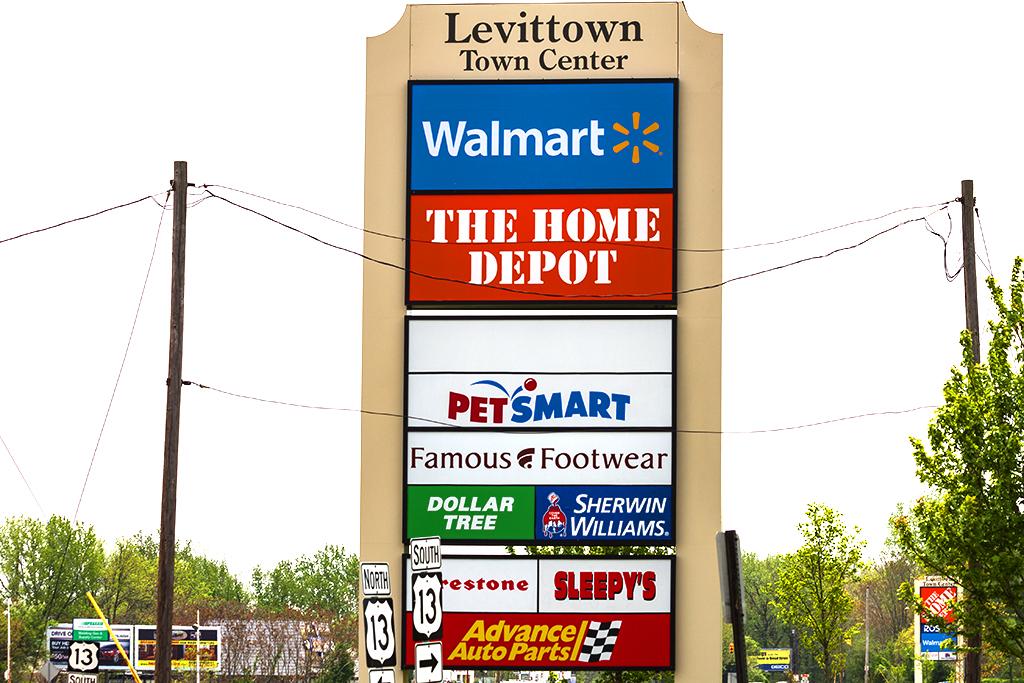 Levittown-Town-Center--Levittown (PA)