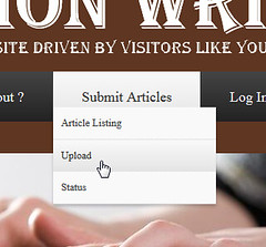 How-To-Submit-Articles-Menu