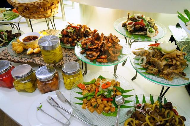 Dorsett Regency Kuala Lumpur - ramadan buka puasa buffet -005