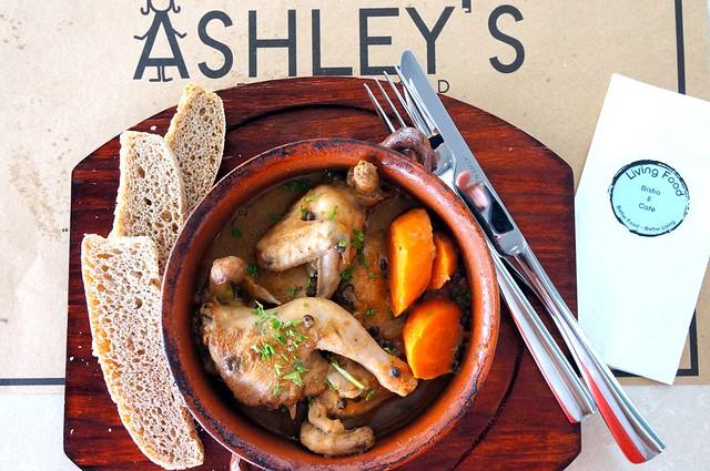 1 Ashley's by Living Food - Telawi, Bangsar -003
