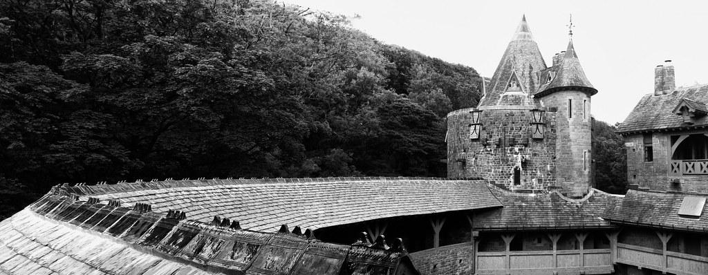 Castell Coch 4