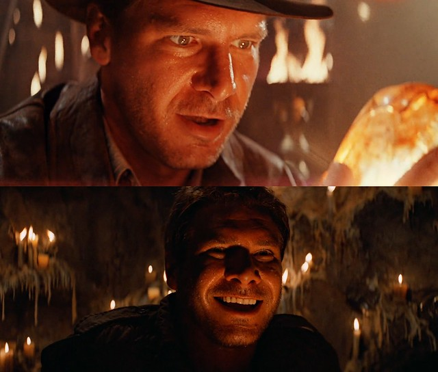 Indiana Jones y el Templo de la Redención  981b666d330