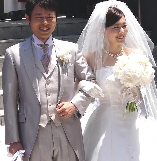Happiness:刚结了婚