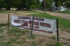 067 Church Street Heritage Festival