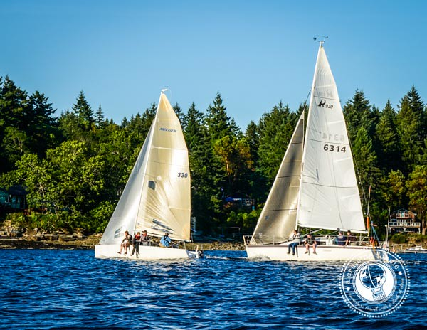 Canada Photo Essay - Sailboats