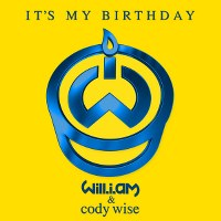 will.i.am – It's My Birthday (feat. Cody Wise)