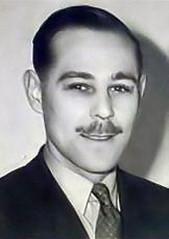 Nicholas Alkemade