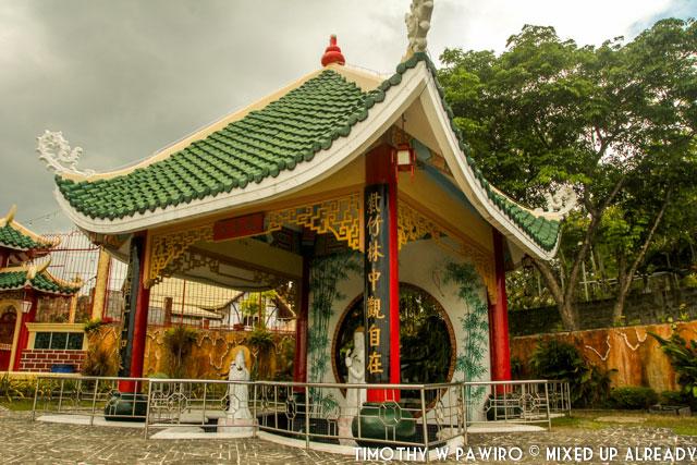 Asia - Philippines - Cebu - Taoist temple (4)