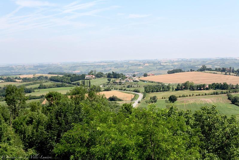 Carla-Bayle, Ariège, France