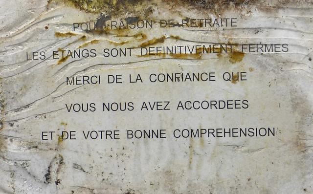 057 Etangs de Roudoux, Sauxemesnil