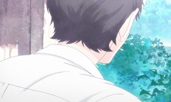 Ao Haru Ride Episode 2 Image 1