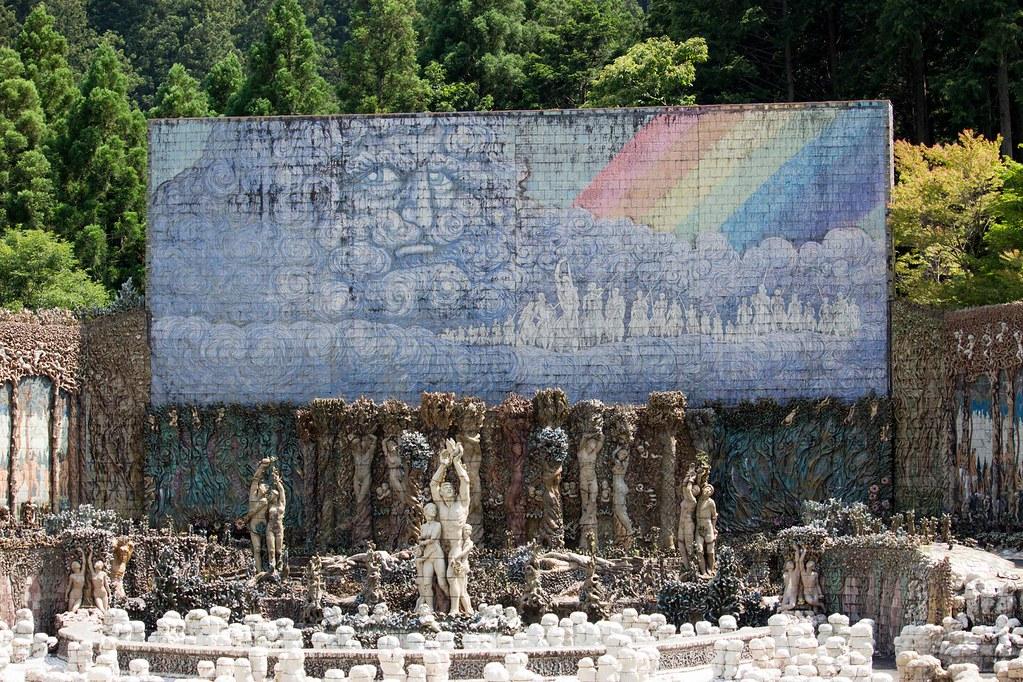 陶芸空間虹の泉