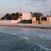 Chicxulub Puerto, Yucatan Peninsula, Gulf of Mexico, Mexico