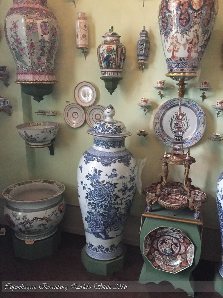 Rosenborg Palace Museum