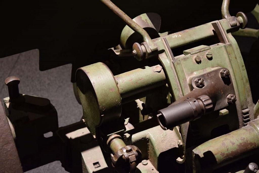 German 50 Mm Anti Tank Gun: Type 94 37mm Anti-Tank Gun