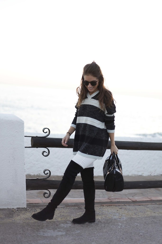 01_Black_and_White_perfect_casual_outfit_theguestgirl
