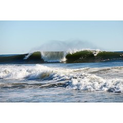 All day today || Lido Beach, NY - - - #instaswell #surfline #surflinelocalpro #surfeast #eastwaves #inertia #surfer #stab #esm #surf_photography #nysea #nyseanicole #nicole #hurricaneseason #surf #nikon #nikond800 #nikon_photo #lido #lidobeach #newyorknew