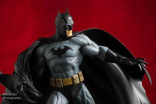 Kotobukiya ArtFX Batman | by Blindzider