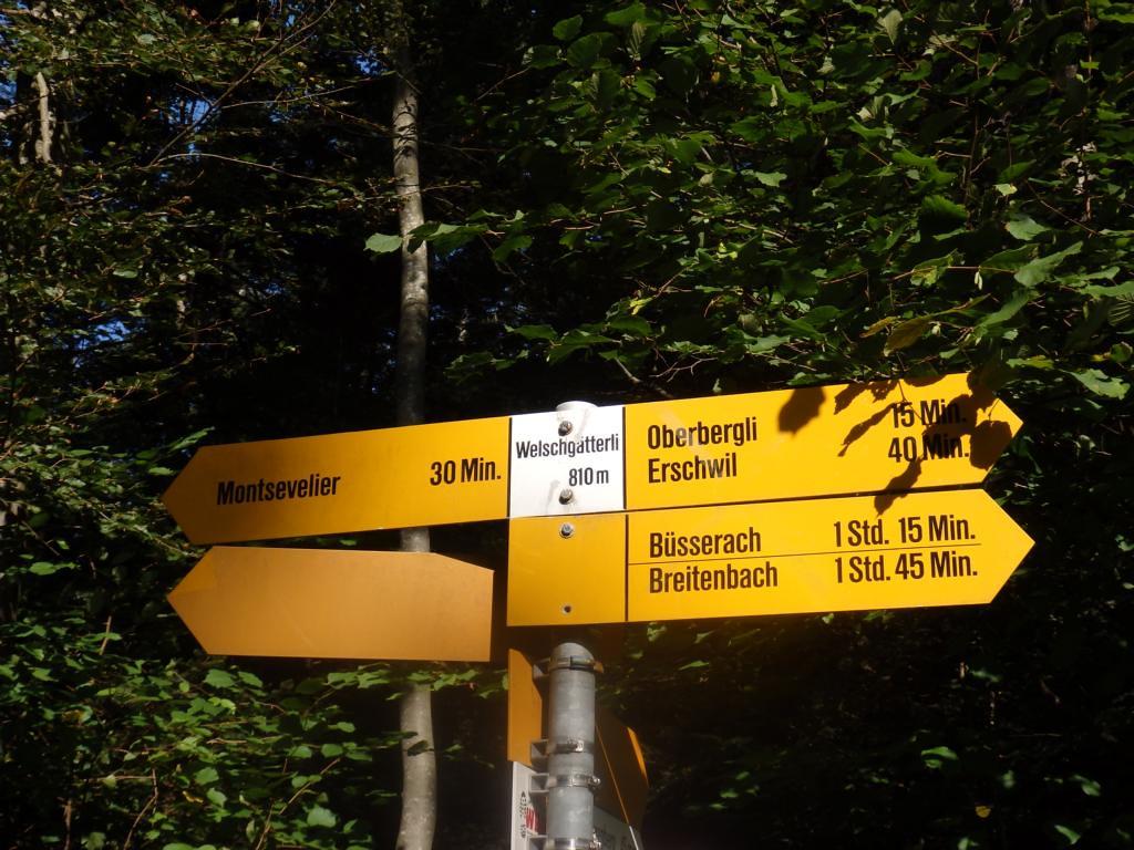 2016-09-22 Röstigraben 3. Etappe
