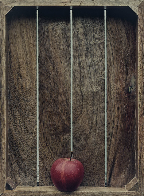 One fine apple
