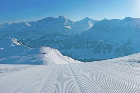 Adelboden: oáza klidu ve švýcarských Alpách