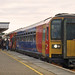 East Midlands Trains 153302 - Sleaford