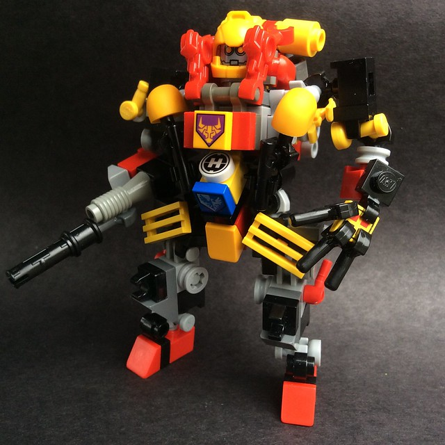 Lego Nexo Knights combat, Apple iPad Air, iPad Air back camera 3.3mm f/2.4