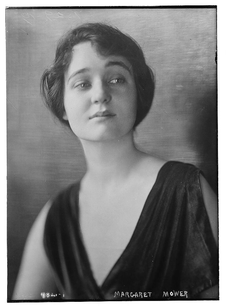 Margaret Mower (LOC)