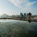 Didang lake Shaoxing china. by wensheng68