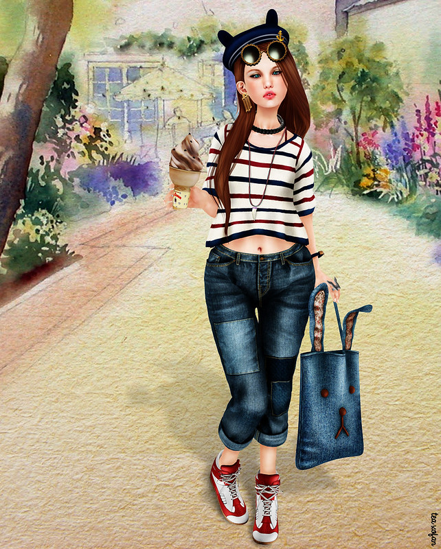 #LOOKBOOK#190