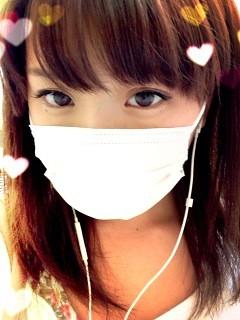 Photo: 福田花音  恋? #smileage By myfavoriteblogs