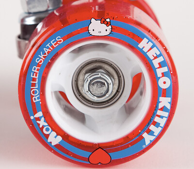 Hello Kitty Wheel