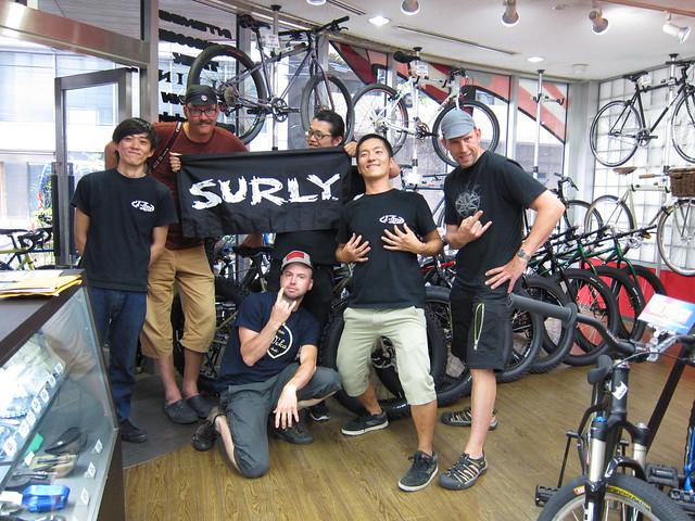 Surly Crew 1